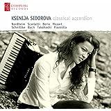 Ksenija Sidorova-Classical Accordion