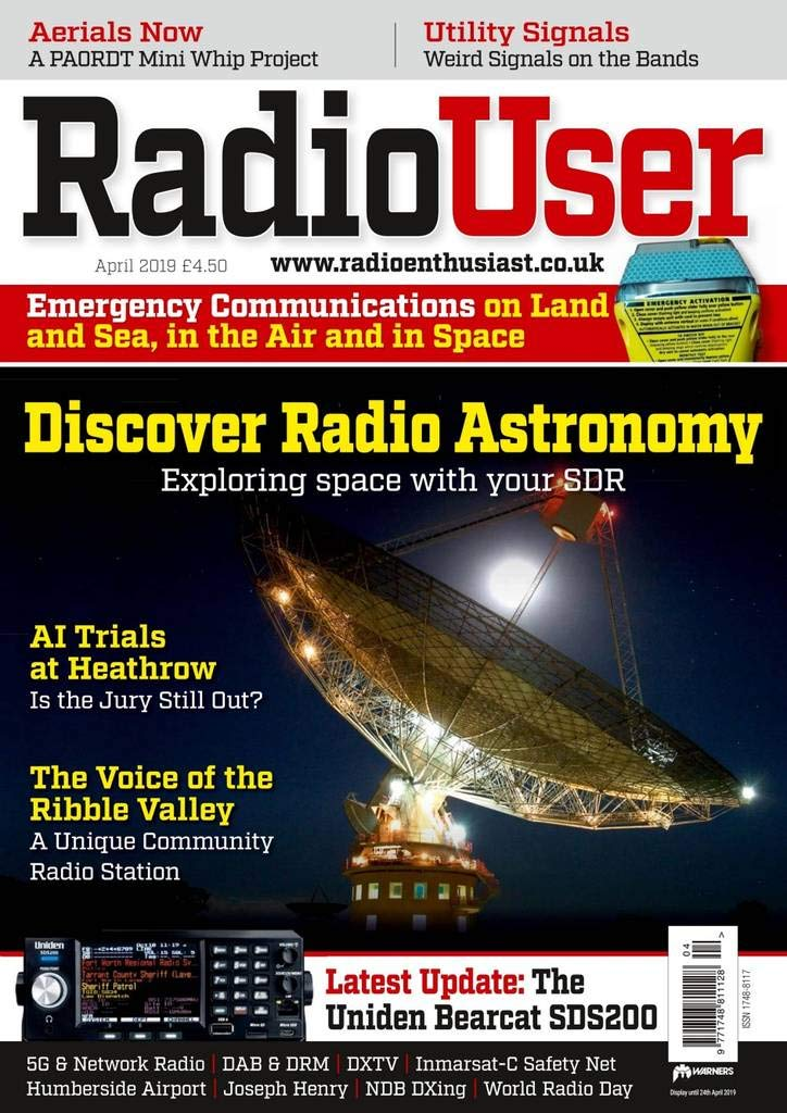 Amazon com: Radio User Magazine: Kindle Store