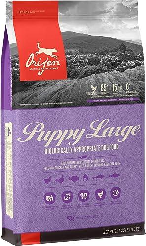 ORIJEN Puppy Large High-Protein