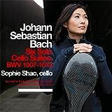 Complete Bach Solo Cello Suite [Import allemand]