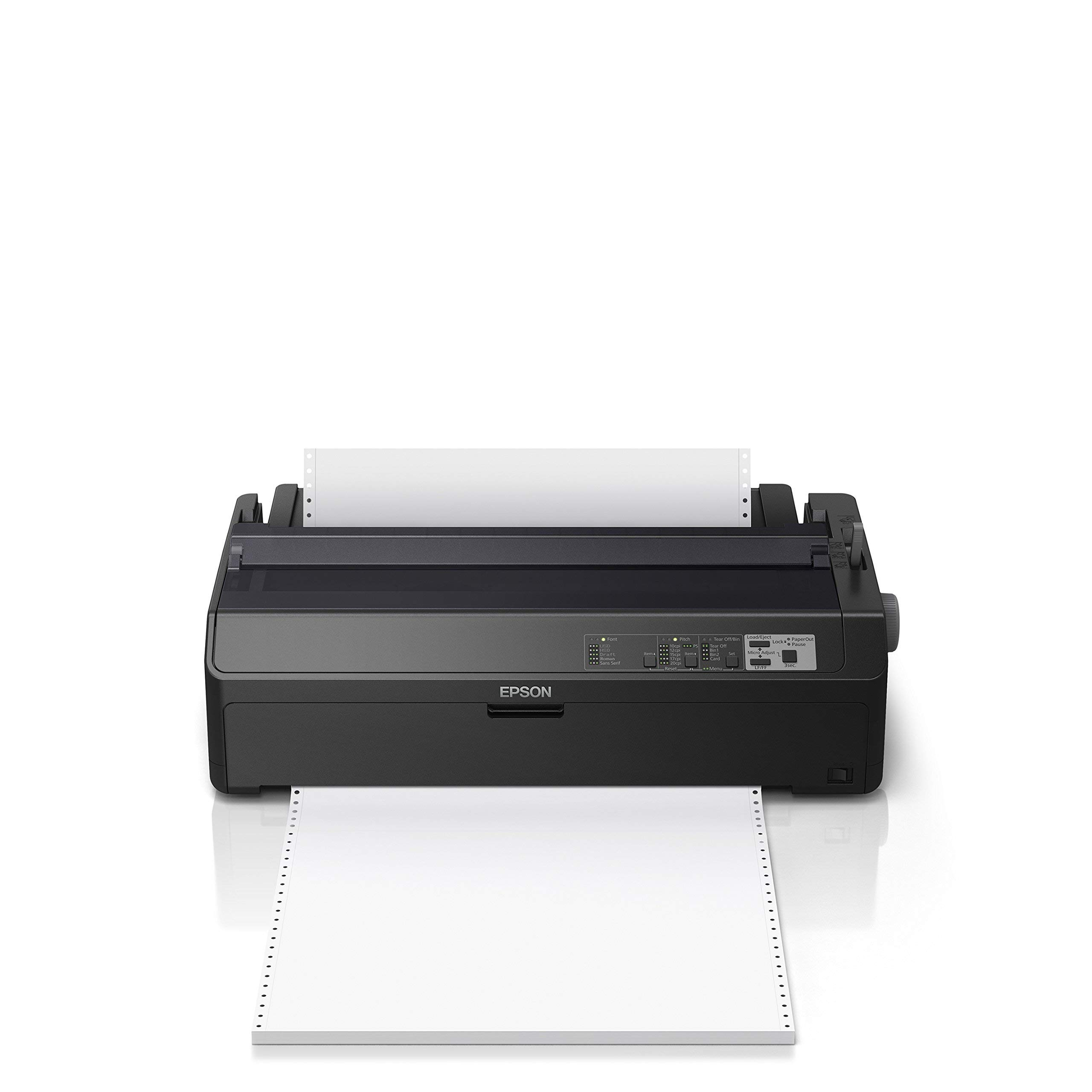Epson FX-2190II Impact Printer (Renewed)
