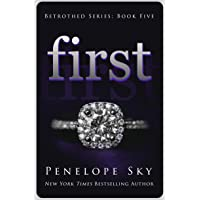 First (Betrothed #5)