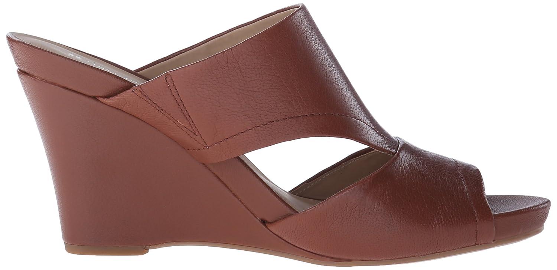 Amazon.com | Naturalizer Women's Bankston Wedge Sandal | Platforms & Wedges