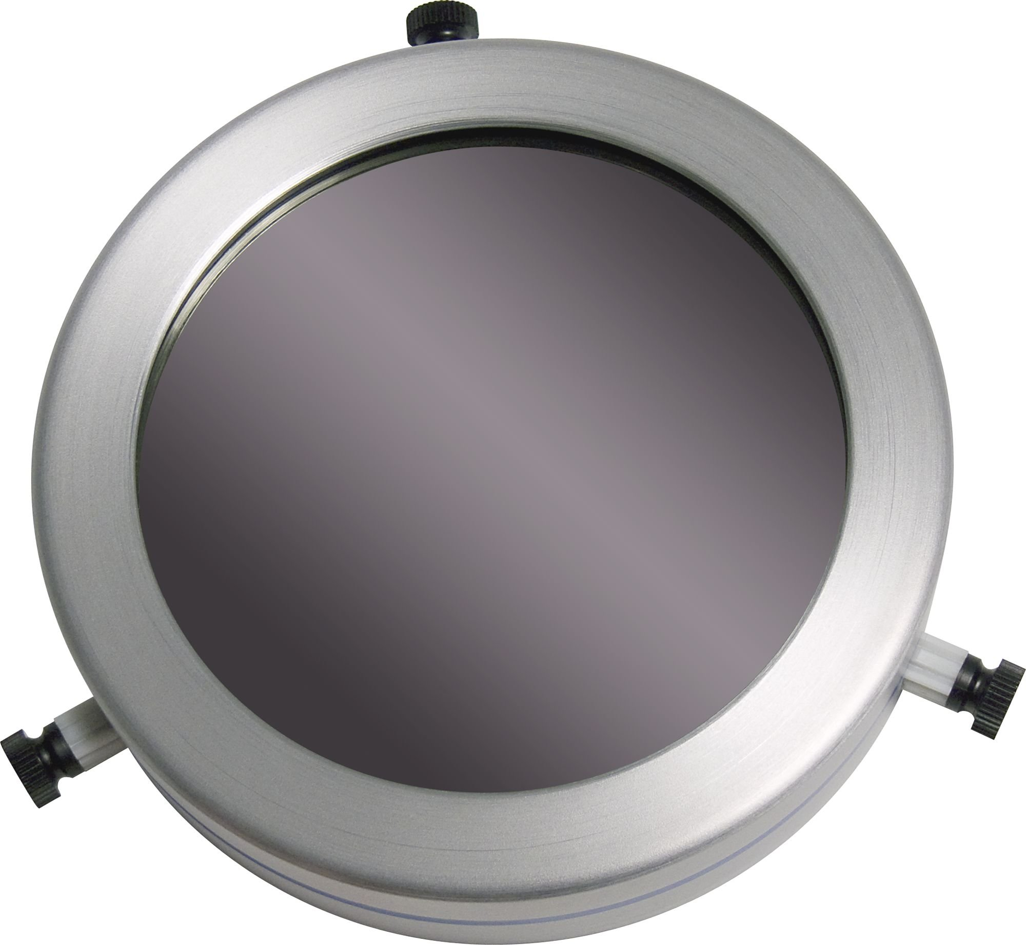 Orion 07798 4.57-Inch ID Full Aperture Solar Filter (Black) by Orion