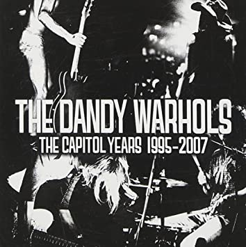 the dandy warhols the best of the capitol years