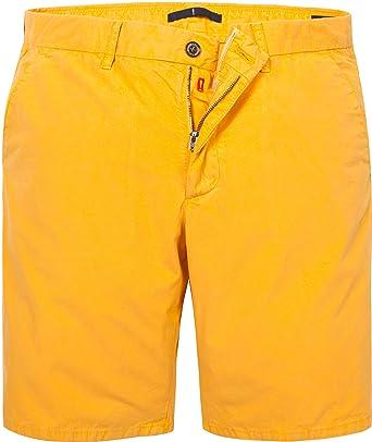 günstig kaufen professionelles Design Gutscheincode Joop! Herren Shorts Kurze Hose, Größe: 32, Farbe: Gelb ...