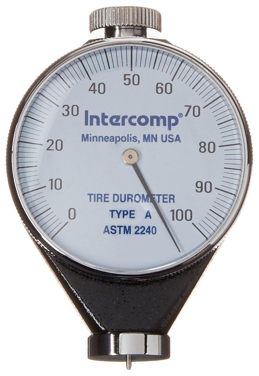 Intercomp 360092 Tire Durometer by Intercomp
