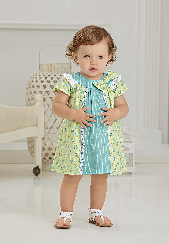 b772e5219 New Look Sewing Pattern 6293  Babies Romper