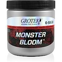 Estimulador de Floración / Fertilizante en Polvo Grotek