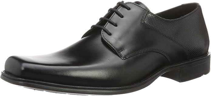 LLOYD Dwaine, Zapatos de Cordones Derby Unisex Adulto