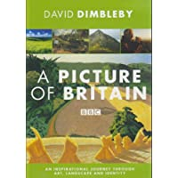 A Picture Of Britain - Complete BBC TV Series [DVD] [2005]