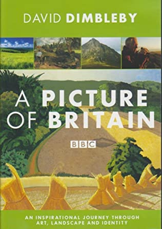 A Picture Of Britain Complete Bbc Tv Series Dvd 2005
