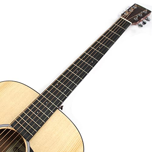Martin DRS2 Dreadnought Acoustic-Electric Guitar reviews