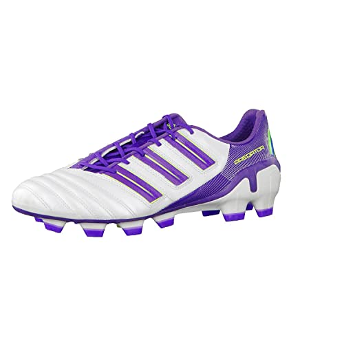 Adidas Adipower Predator Trx Fg G40971, Weiss, 44: Amazon.es: Zapatos y complementos