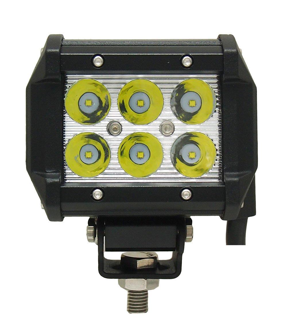 アミリアスタイル LEDワークライト BC-18W-Bar-S