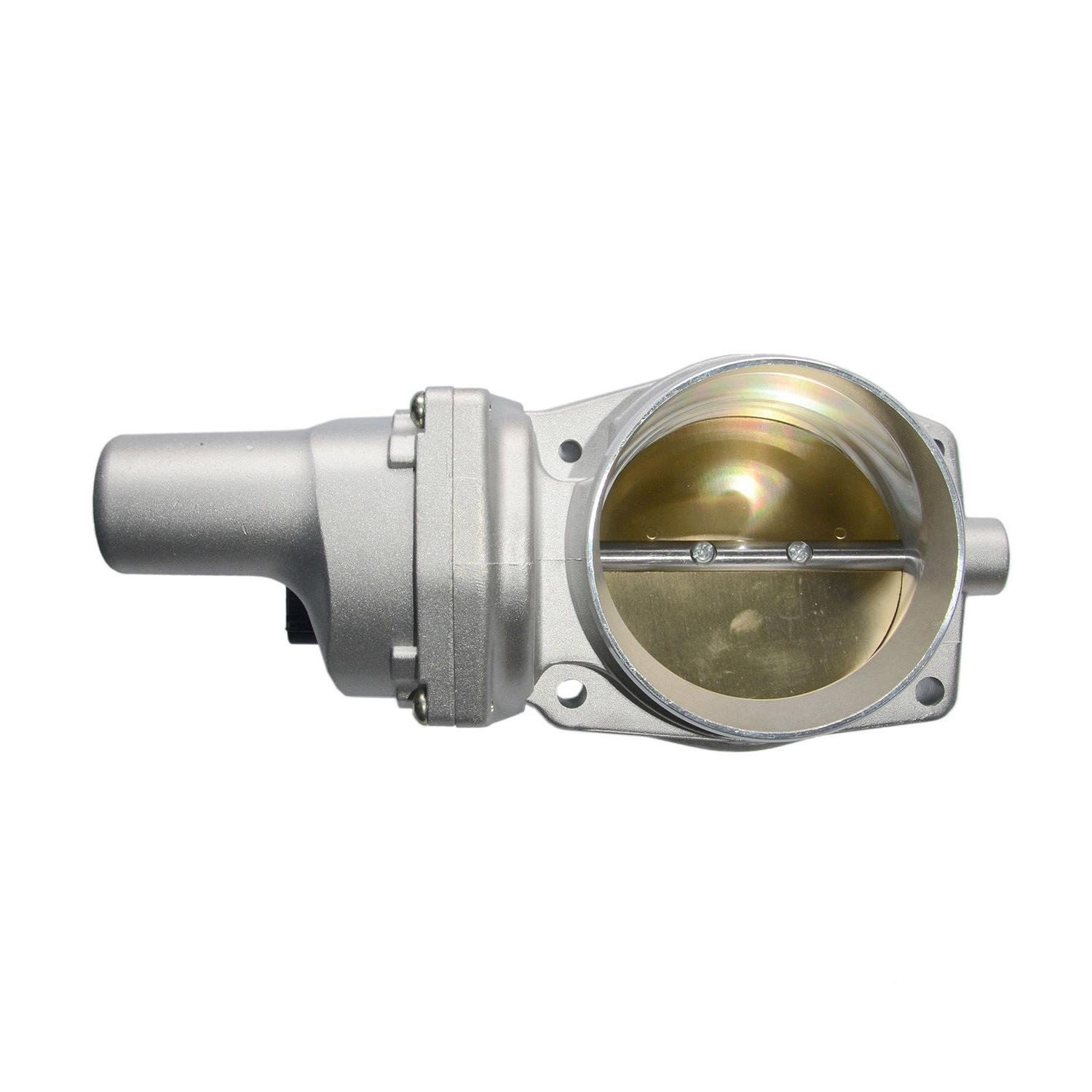 90MM Electronic Throttle Body For GM LS3 LS7 L99 Engine Corvette C6//Z06 Camaro SS G8