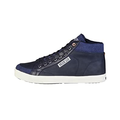 Sparco Men s Trainers  Amazon.co.uk  Shoes   Bags 9a20bfd49