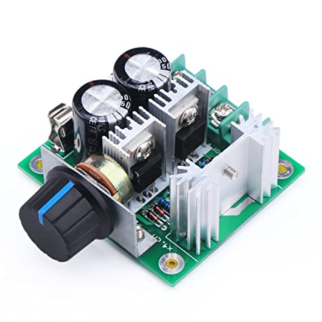 Schema Elettrico Regolatore Pwm : Drok khz pwm dc regolatore di velocità motore v a pompa
