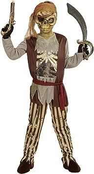 WIDMANN wdm03977 ? Disfraz para niños Pirata de Barco ...