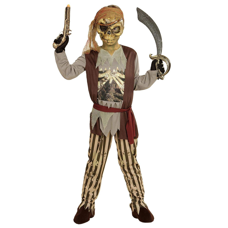 WIDMANN wdm03977 ? Disfraz para niños Pirata de Barco Fantasma ...