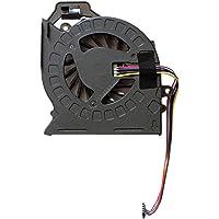 Ventola CPU Fan per HP Pavilion dv6-6000el dv6-6005sl dv6-6006el dv6-6007el dv6-6008el dv6-6010el