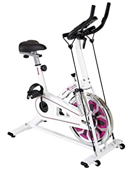 Body Xtreme Fitness USA Cuerpo Equipo Xtreme hogar Bicicleta Estática de Fitness, Gimnasio, Entrenamiento