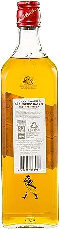 Johnnie Walker Blenders' Batch Whisky Escocés - 700 ml