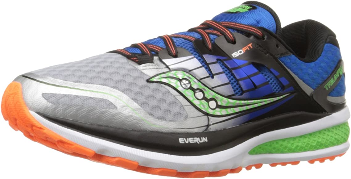 Men's Running Shoes Saucony Mens Triumph ISO 2 Running