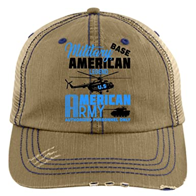 f63a38a8f1c73 I'm An American Army Hat, The American Army Trucker Cap (Trucker Cap ...
