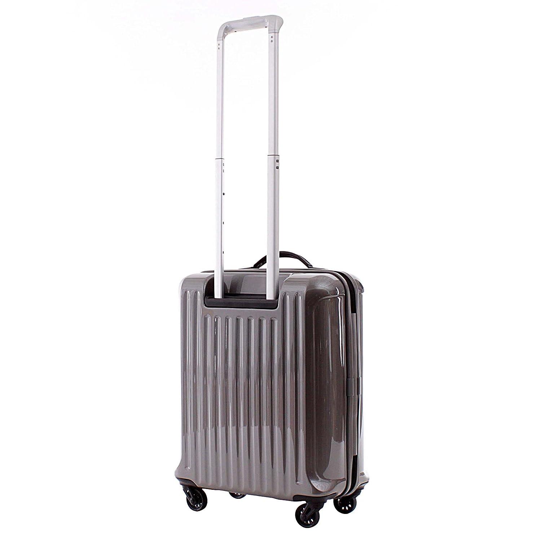 Brics Riccione Trolley para portátil, 55 cm, Gris (Argento): Amazon.es: Equipaje