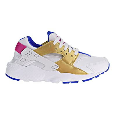 048949211e579b Nike Huarache Run (GS) Trainers (3.5 M US Big Kid