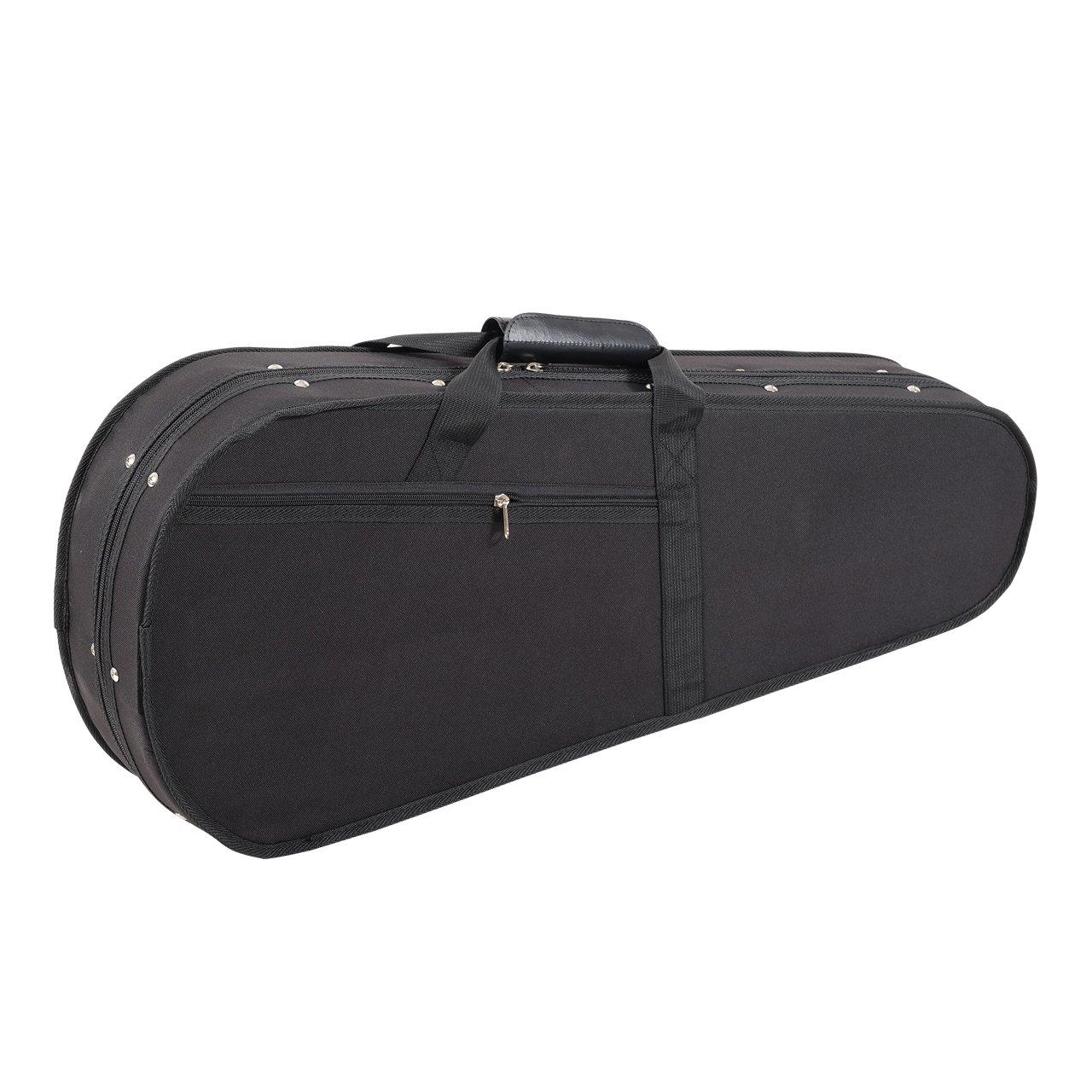 Guardian CG-012-M Hard Foam Mandolin Case
