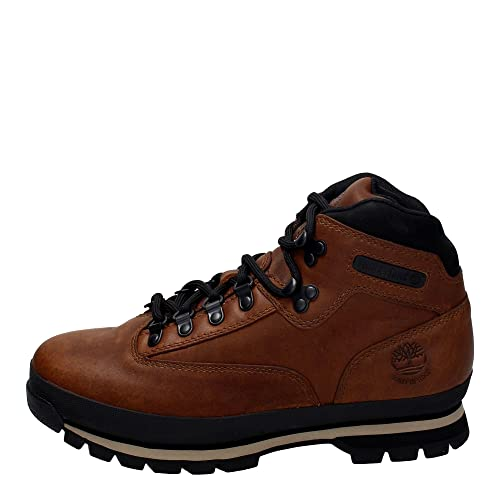 Botines de Hombre TIMBERLAND A18UL TOBACCO: Amazon.es: Zapatos y complementos