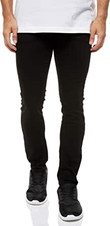 JACK & JONES Male Slim Fit Jeans Glenn Original AM 816