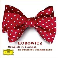 Horowitz: Complete Recordings on Deutsche Grammophon