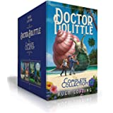 Doctor Dolittle The Complete Collection: Doctor Dolittle The Complete Collection, Vol. 1; Doctor Dolittle The Complete Collec