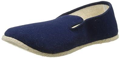 PR3-F, Chaussons Bas Femme, Bleu (Marine), 37 EURondinaud