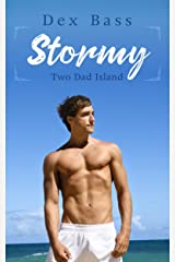 Stormy (Two Dad Island Book 1) Kindle Edition