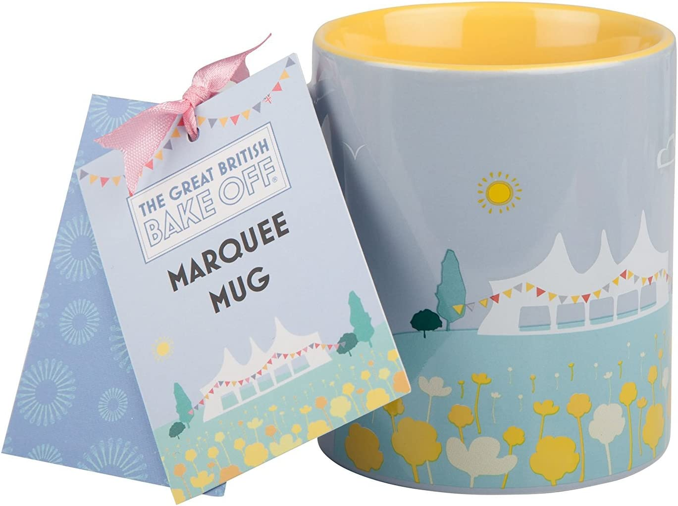 Great British Bake Off – diseño Bake Off – Taza, diseño de ...