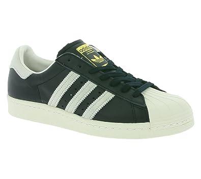 adidas Superstar 80s, Chaussures de Tennis Mixte Adulte
