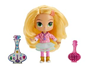 Fisher price nickelodeon shimmer & shine leah: amazon.ca: toys & games