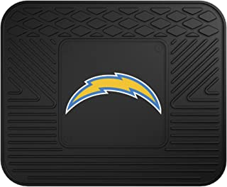 product image for FANMATS NFL San Diego Chargers Vinyl Utility Mat