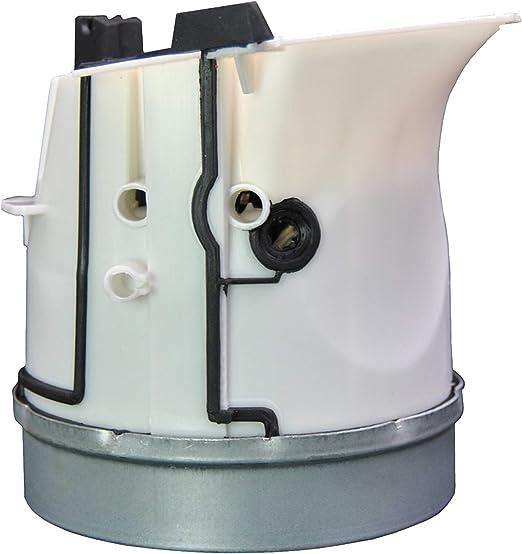 Motor de repuesto conforme TÜV (Norma alemana), para aspiradoras ...