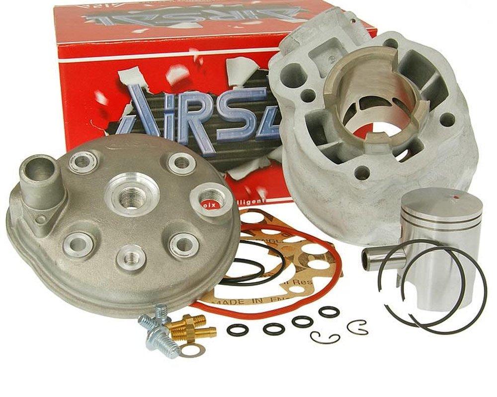 Zylinder Kit AIRSAL 50ccm Sport YAMAHA TZR 50 AM6 2003-