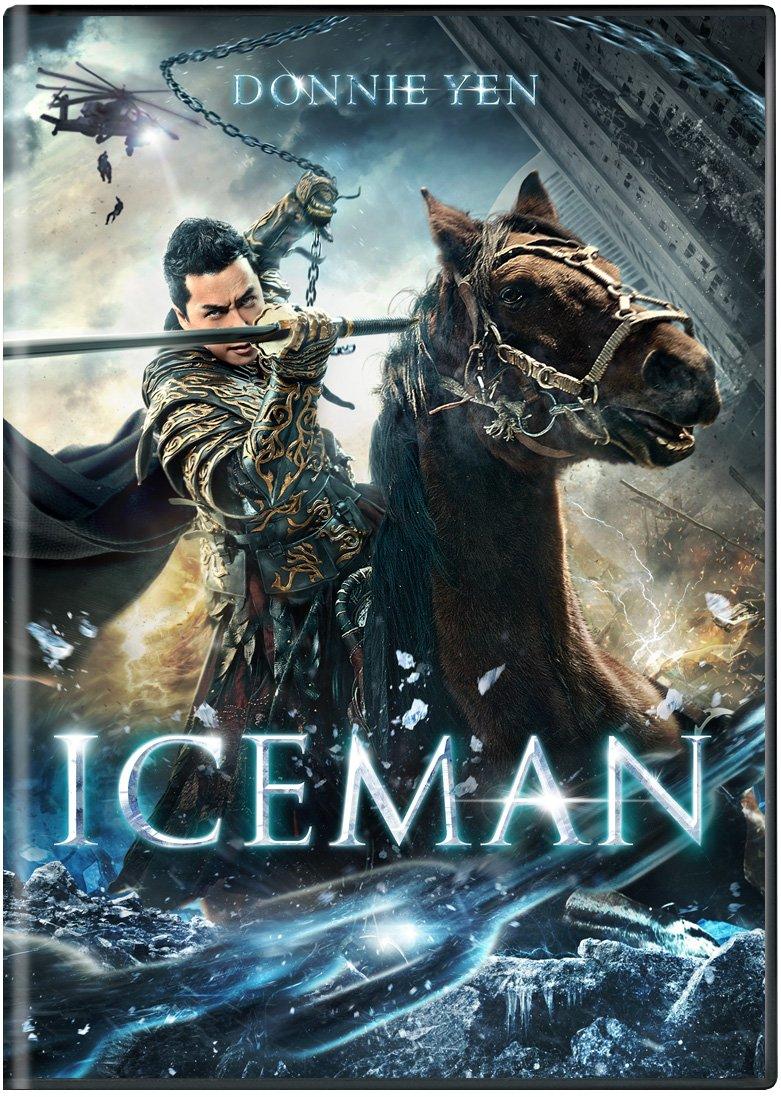 Ice Comet 3D 2 (Iceman 2) - 2018 film 73