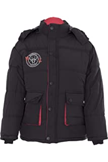 d1e5c8325 KaloryWee Boys Coats