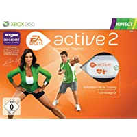 EA Sports Active 2 - Personal Trainer [Import allemand]