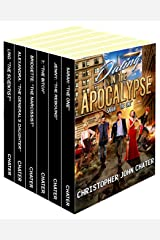 Dating in the Apocalypse: The Complete Series Kindle Edition