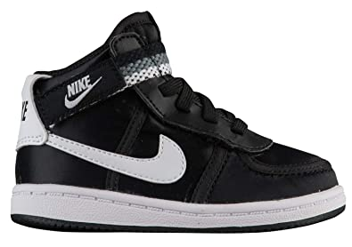 brand new b74b1 e5e71 Nike Vandal High Supreme (td) Toddler Ah5254-001 Size 5