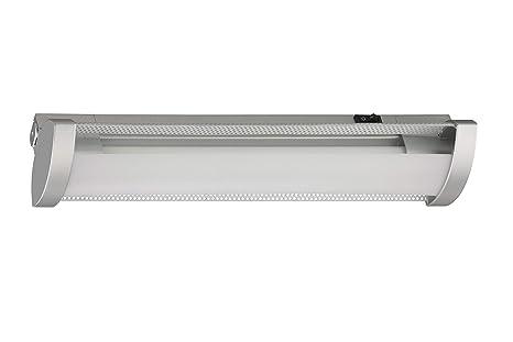 Briloner leuchten luce da incasso per mobili t con interruttore